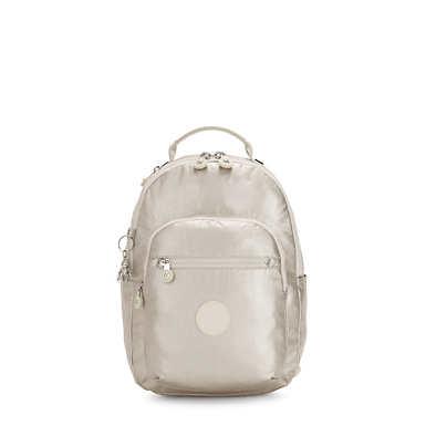 "Seoul Small 11"" Laptop Backpack - Cloud Metal"