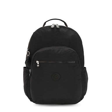 "Seoul Extra Large 17"" Laptop Backpack"