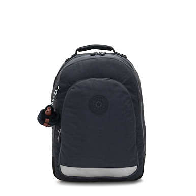 "Class Room 17"" Laptop Backpack - True Blue Tonal"