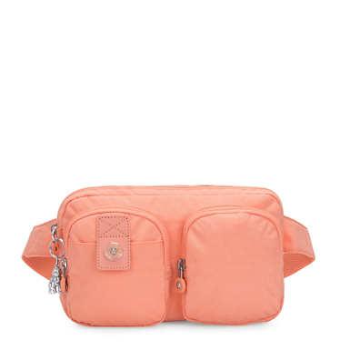 Navad Waist Pack - Peachy Coral