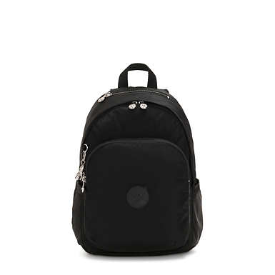 키플링 Kipling DeliaBackpack,Galaxy Black