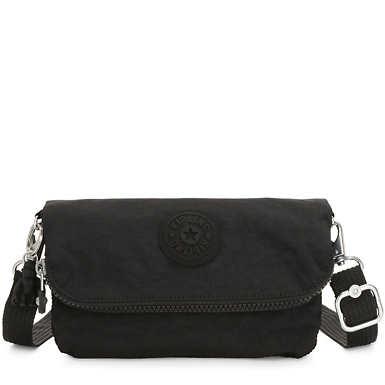 Ibri Mini Convertible Bag - True Black