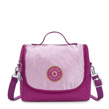 Kichirou Metallic Lunch Bag