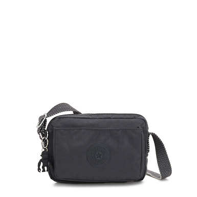 Abanu Crossbody Bag - Night Grey