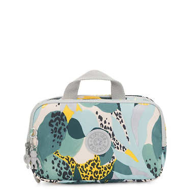 Jaconita Toiletry Bag - Urban Jungle
