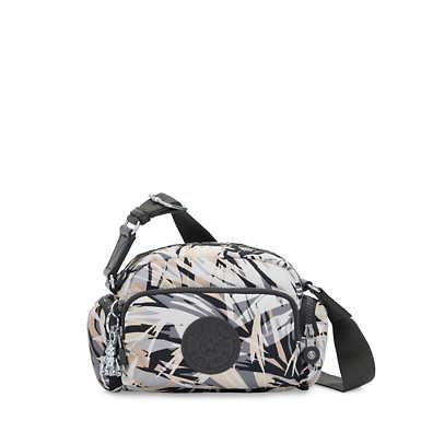 Jenera Mini Printed Crossbody Bag - Urban Palm