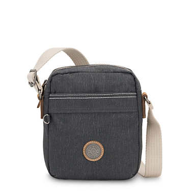Hisa Crossbody Bag - Casual Grey