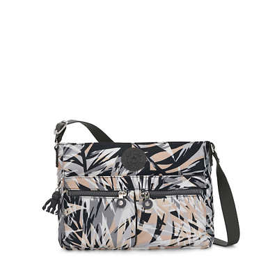 New Angie Printed Crossbody Bag - Urban Palm