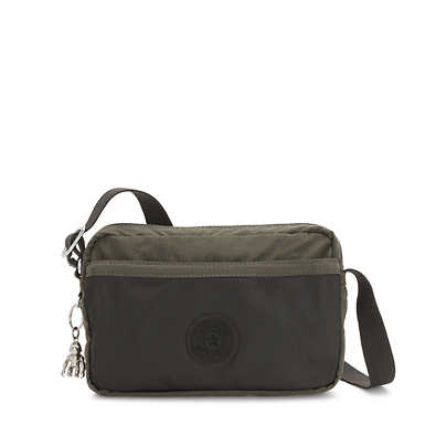 Ursina Crossbody Bag - Cold Olive