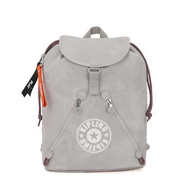 Fundamental Medium Backpack - Light Denim