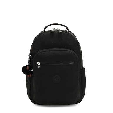 Seoul Baby Backpack - True Black