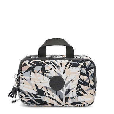 Jaconita Printed Toiletry Bag
