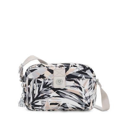 Olabas Printed Crossbody Bag - Urban Palm