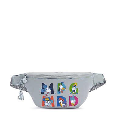 키플링 X 디즈니 미키&프렌즈 콜라보 프레쉬 벨트백 Kipling Disneys Mickey & Friends Fresh Waist Pack,Mickey Crew