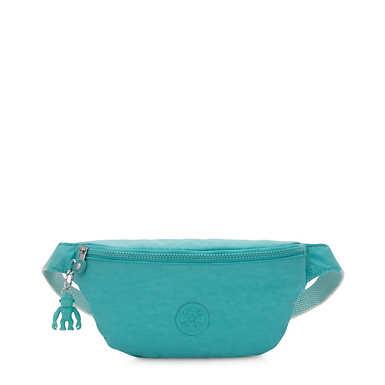 Fresh Waist Pack - Seaglass Blue
