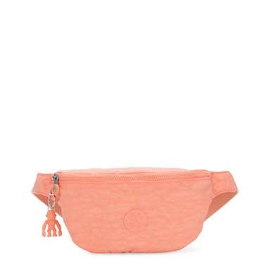 키플링 프레쉬 벨트백 Kipling Fresh Waist Pack,Peachy Coral
