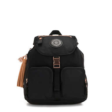 Inan Backpack - Rose Black