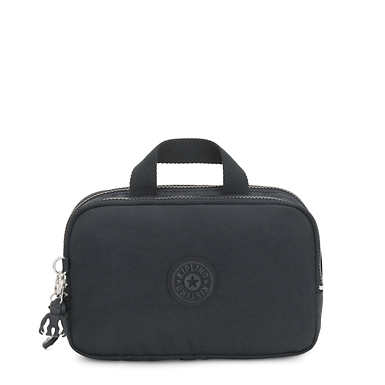 Jaconita Toiletry Bag - Blue Bleu