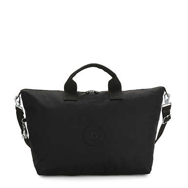 Kala Medium Handbag - Rich Black