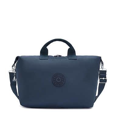 Kala Medium Handbag - Rich Blue O