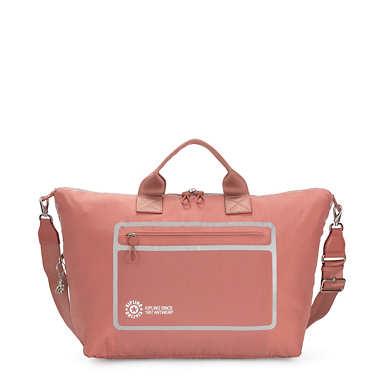 Kala Medium Handbag - Soft Rust