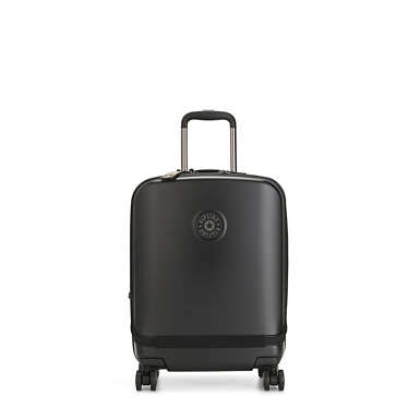 Curiosity Pocket 4 Wheeled Rolling Luggage