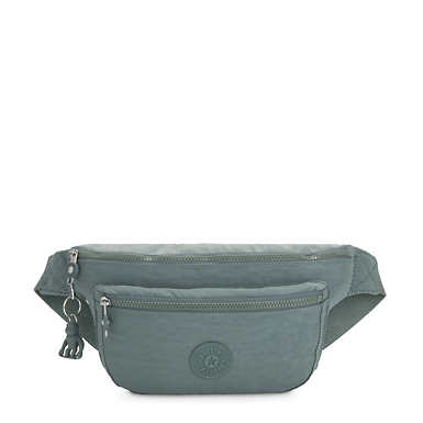 Yasemina Extra Large Waist Pack - Light Aloe