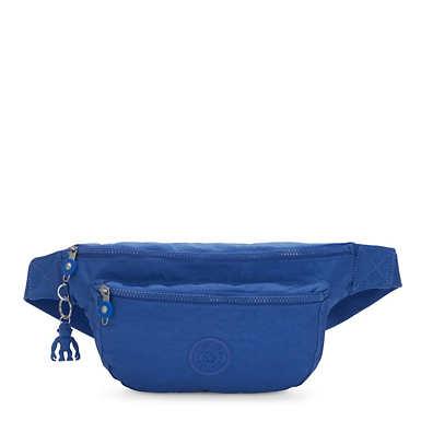 Yasemina Extra Large Waist Pack - Wave Blue