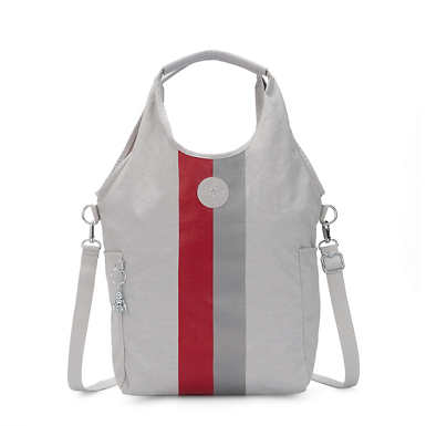 Urbana Shoulder Bag - Curiosity Grey