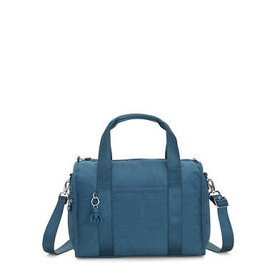 Silesia Large Handbag - Mystic Blue