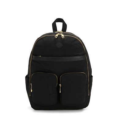 "Tina Large 15"" Backpack - New Black"