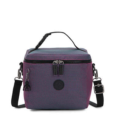 Graham Lunch Bag - Blazing Berry