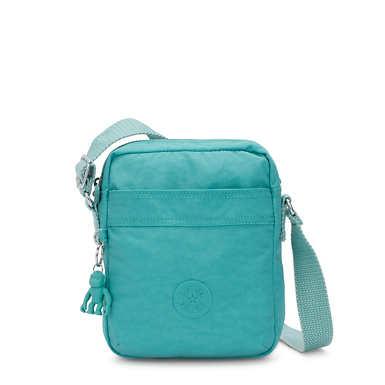 Hisa Crossbody Bag - Seaglass Blue