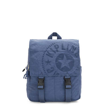 Leonie Small Backpack - Soulfull Blue