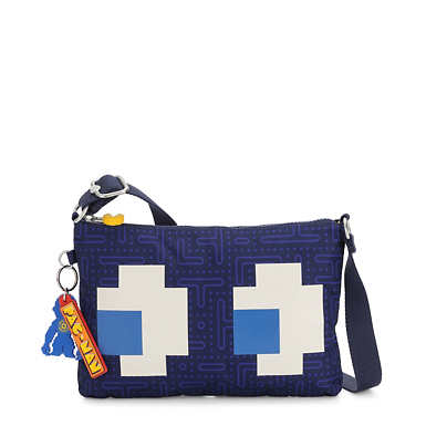 Pac-Man Adria Crossbody Bag - Pac Man Good