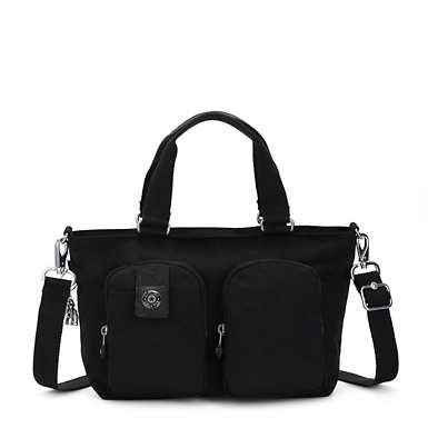 Etis Handbag - Black