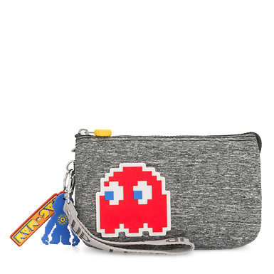 Pac-Man Creativity Extra Large Wristlet