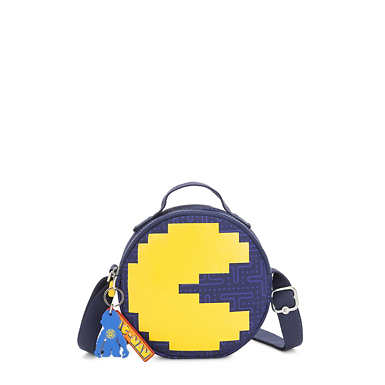 Pac-Man Tay Crossbody Bag