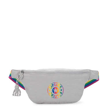 Fresh Waist Pack - Curiosity Grey