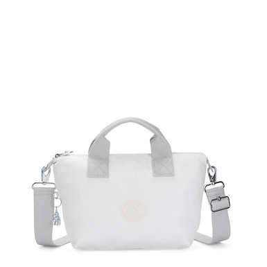 Kala Mini Metallic Handbag