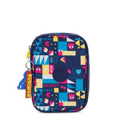 100 Pens Pac-Man Case - Pacman BTS
