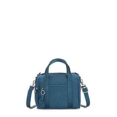 Silesia Small Handbag - Mystic Blue