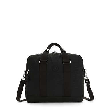 키플링 소이 트레블백 Kipling Soy Travel Bag,Black Noir