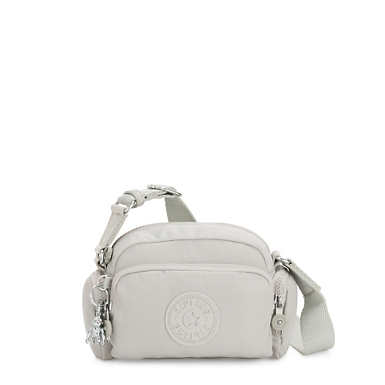 Jenera Mini Crossbody Bag - Stone O