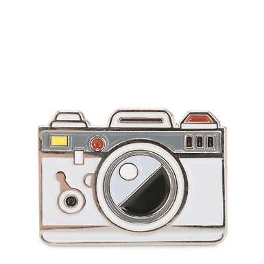 Camera Pin - Multi