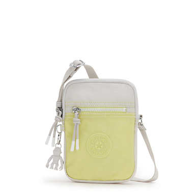 키플링 데피 폰백 Kipling Debby Crossbody Phone Bag,White Bone