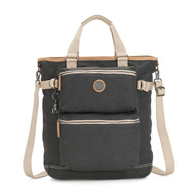 Laslo Tote Bag - Casual Grey