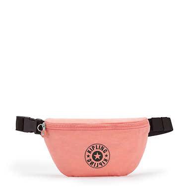 키플링 프레쉬 라이트 벨트백 Kipling Fresh Lite Waist Pack,Coral Lite