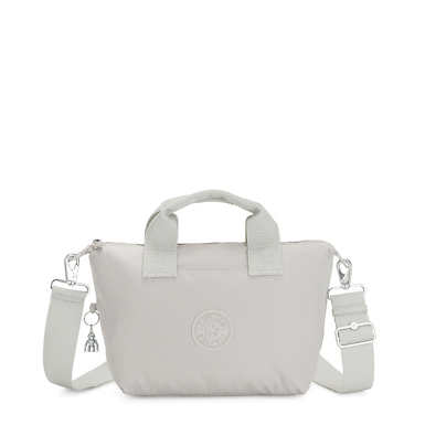 Kala Mini Handbag - Stone O