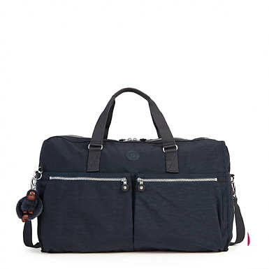 Itska New Duffle Bag - True Blue